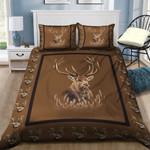 Deer Bedding Set QAUD