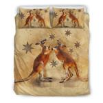 Australia Kangaroo Bedding Set DSIQ