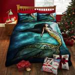 Mermaid CT Bedding Set BEVRJK