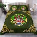 Donnelly Or ODonnelly Ireland CD Bedding Set INKPLD