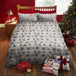 Bichon Frise CT5336 Bedding Set BEVR2907