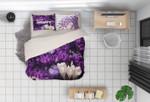 Floral Pattern HHCTH Bedding Set BEVRTU