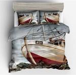 Art Bedding Set MOANH TYQ