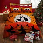 Halloween CT Bedding Set BEVRUE