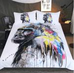 Inner Balance by JoJoes Art Bedding Set IYL