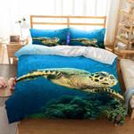 Art Bedding Set MOANH TYS