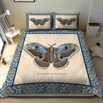 Butterfly Bedding Set QALU