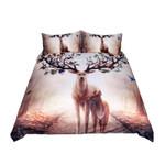 Art Bedding Set MOANH RDL
