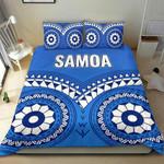 Polynesian Samoa Tribal Pattern Bn Bedding Set CAMLI OYZ