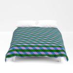 Color Stripe VCF Bedding SetMP