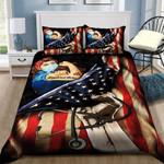 American Nurse Bedding Set QATS