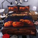 Halloween Bedding Set IYU 01