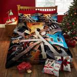 Electric Guitar CT Bedding Set BEVRJD