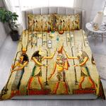 Ancient Egyptian GV227 Bedding Set FLLC0608