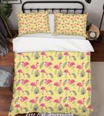 Flamingo HHCTH Bedding Set BEVRGL