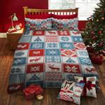 Christmas CT Bedding Set BEVRVB