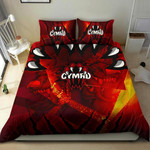Wales Bedding Set YINC