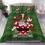 Blacke Irelan Bedding Set OP1332 FLLC0608