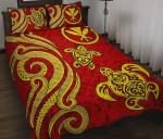 Polynesian Hawaii Kanaka Maoli Bedding Set LLLFY