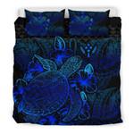 Polynesian Kosrae Color Bnd Bedding Set CAMLIZB