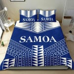 Polynesian Manu Samoa Pattern Bn Bedding Set CAMLI OCZ