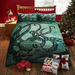 Octopus CT Bedding Set BEVRPT