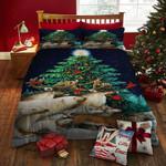 Christmas CT Bedding Set BEVRPA