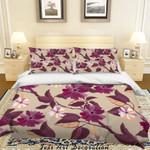 Art Floral HHCTH Bedding Set BEVRTB