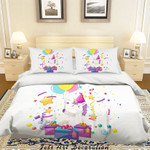 Gift Balloon HHCTH Bedding Set BEVROK