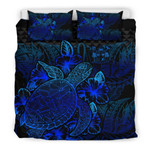 Polynesian Fiji Color Bnd Bedding Set CAMLIQT