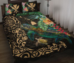 Hawaii Tiki Polynesian FP Bedding Set BEVRBH