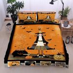 Halloween Bedding Set IYX 01