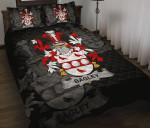 Bagley or Begley Ireland VVB Bedding Set INKPDC