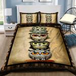 Owl Bedding Set QAFO