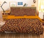 Pretty Leopard Pattern CD Bedding Set INKPYS
