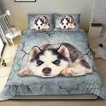 Husky CT Bedding Set BEVRXX