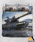 Tank LUK HHCTH Bedding Set BEVR GSF