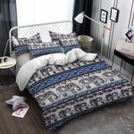 Elephant Bedding Set RRYS