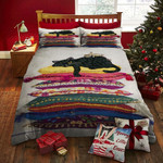 Cat CT3650 Bedding Set BEVR2907
