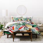 Paradise Floral VCF Bedding SetMX