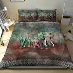 Elephant Bedding Set QADF