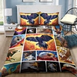 Parrot Bedding Set QAIU