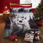 Dog CT Bedding Set BEVRSF