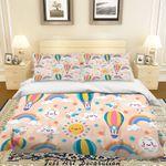 Sun Balloon HHCTH Bedding Set BEVRSE