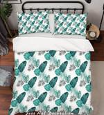Tropical Greenery HHCTH Bedding Set BEVRRU