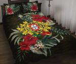 Portugal Bedding Set BHGSU