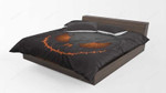 Halloween Bed Sheets Duvet Cover Bedding Set Great Gifts For Halloween