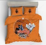 Halloween Ver04 Bedding Set      (Duvet Cover & Pillow Cases)