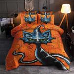 Halloween 03 Bedding Set  (Duvet Cover & Pillow Cases)