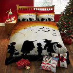 Halloween , Cosplay Festival Bed Sheets Spread Duvet Cover Bedding Sets